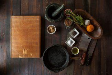 cuisine en pin